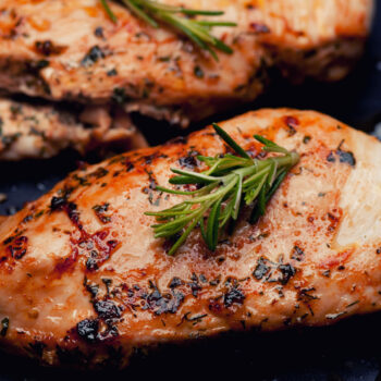 Kyllingkød